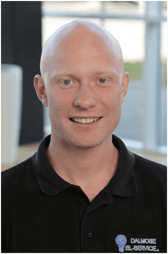 Jakob Borup Flintholm