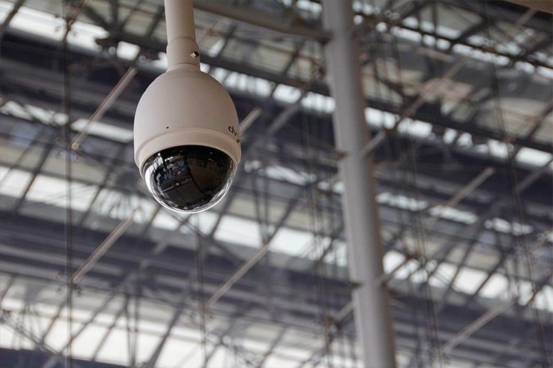 Videoovervågningskamera slagelse