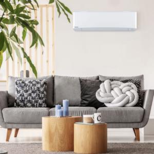 Luft Luft Varmepumper