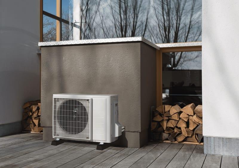 varmepumpe håndværkerfradrag Slagelse