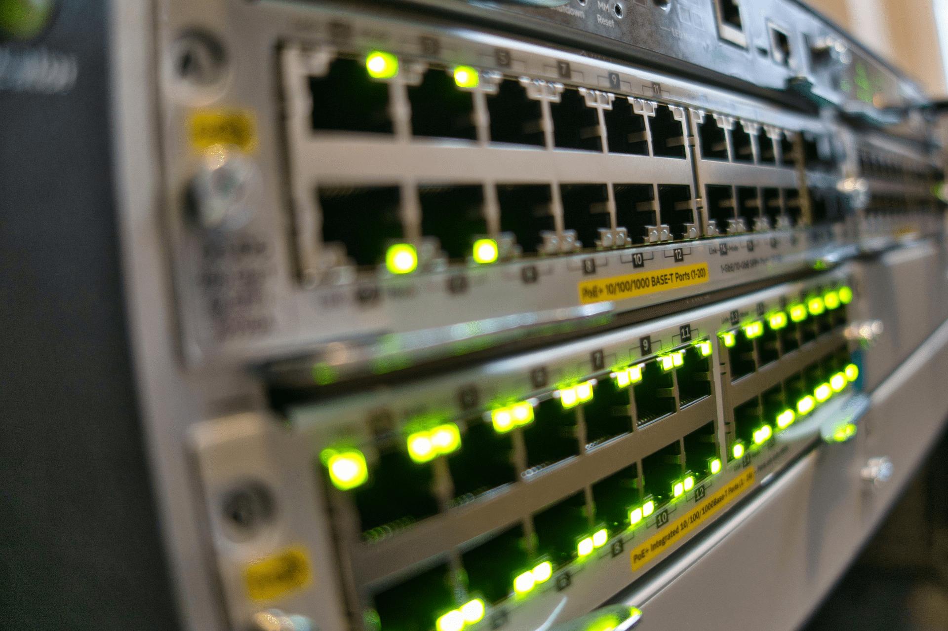 Datasikkerhed Slagelse