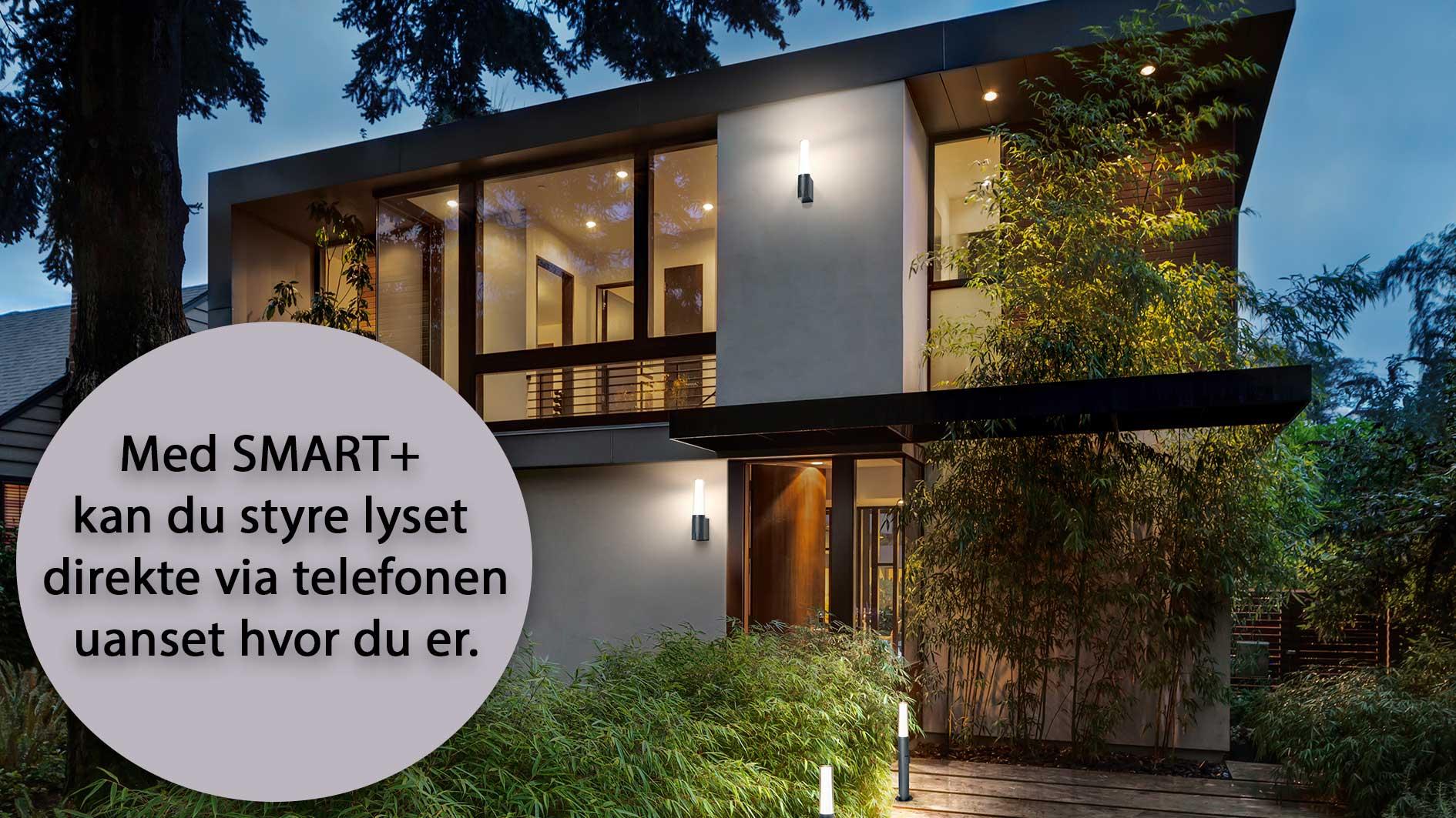 Smart Home Slagelse